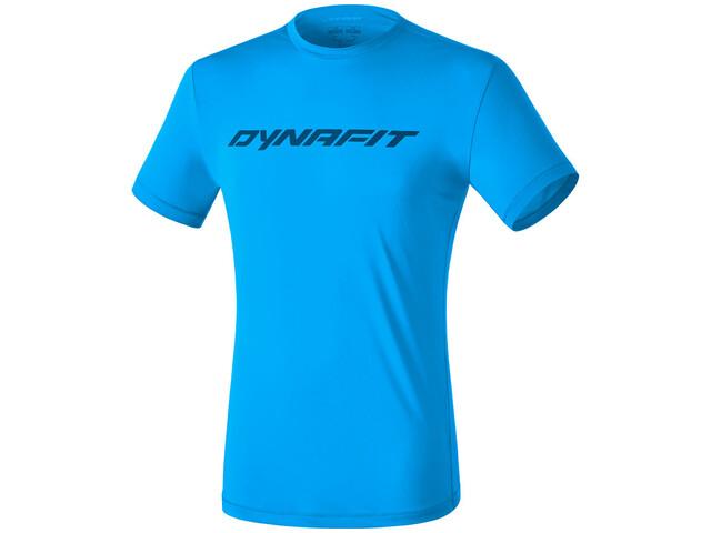 Dynafit Traverse 2 Miehet Lyhythihainen juoksupaita , sininen
